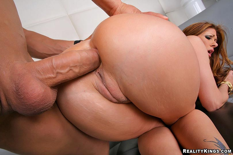 Asian big ass butt pornstars